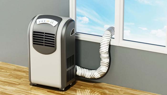 how to use air cooler effectively