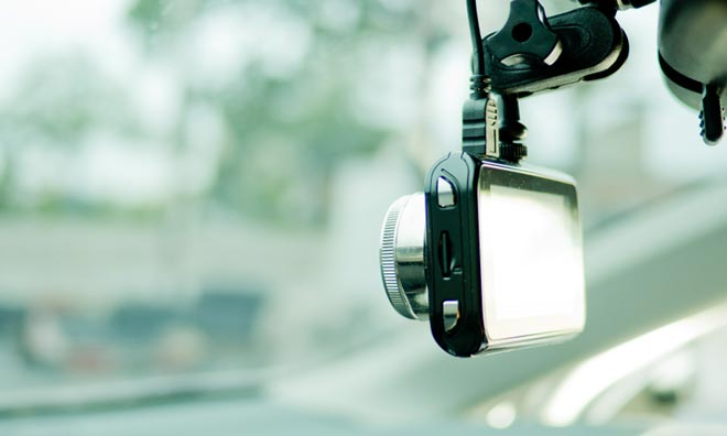 How Do Dash Cameras Work