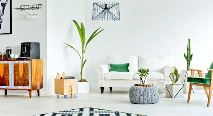 What Are The 7 Elements Of The Interior Designer