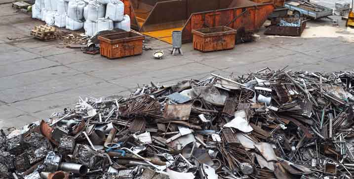 What-is-Scrap-Metal-Selling-For