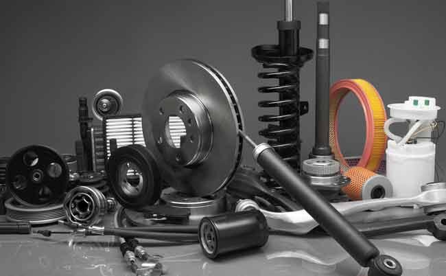 The Process of Making a Carbon Fiber Car Parts