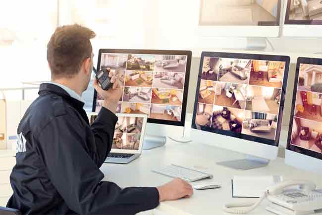 What You Need to Know Before Setting up A Surveillance System