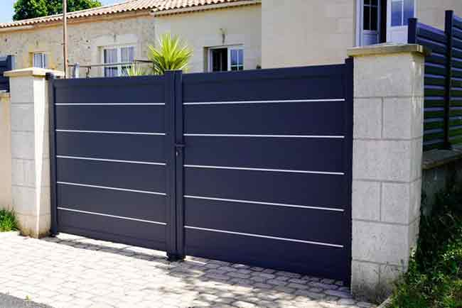 How to Choose a Front Gate for Your Home