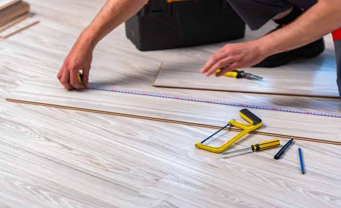 hardwood flooring installation costs